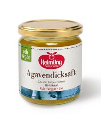Agavendicksaft Bio, 450 ml