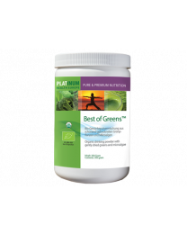 Best of Greens Bio, 300 g