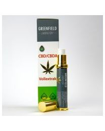 Vollspektrum CBD 10%, 10 ml