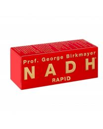 NADH Rapid, 60 Tabletts
