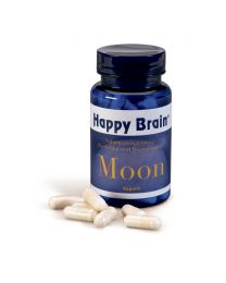 Happy Brain Moon, 60 Kapseln